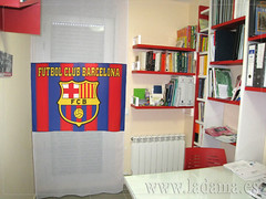 """Cortinas, estores y colchas de tu equipo • <a style=""""font-size:0.8em;"""" href=""""https://www.flickr.com/photos/67662386@N08/7541645012/"""" target=""""_blank"""">View on Flickr</a>"""