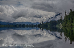 Rolling Clouds Over Lake Quinault (Michael Pancier Photography) Tags: reflections washington rainforest unitedstates pacificnorthwest washingtonstate olympicnationalpark americathebeautiful fineartphotography quinault lakequinault quinalt travelphotography commercialphotography olympicmountainrange naturephotographer michaelpancierphotography landscapephotographer fineartphotographer nationalparkphotography michaelapancier wwwmichaelpancierphotographycom