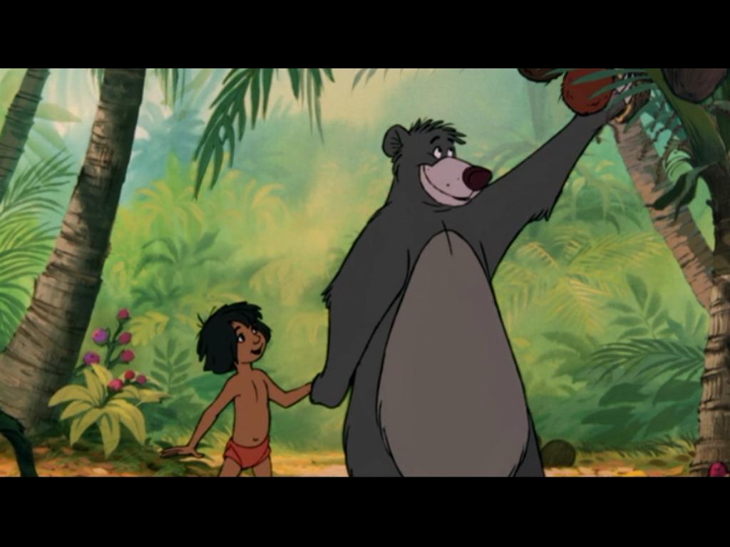 The World's Best Photos of mowgli and waltdisney - Flickr ...