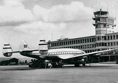 Lockheed L-049-46-26 Constellation - PP-PDC (J Silveira Junior) Tags: airplane connie avião lockheed clipper constellation panair bandeirante panairdobrasil pppdc