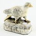 273. Antique Marble Dove