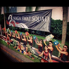 Naga Swat Squad