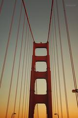 there she goes (.OhSoBoHo) Tags: sanfrancisco california bridge canon weekend goldengatebridge journey goldengate sfbayarea sausalito drivebyshooting odc passengerseat hss canoneos40d slidersunday