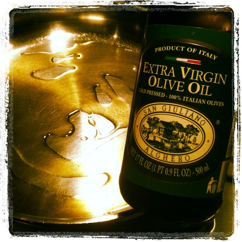 Olive Oil by You As A Machine, on Flickr
