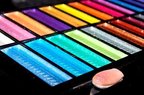 make up (fatma elzahraa)
