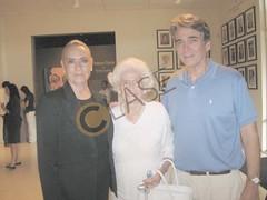 4. María Elena Macías con Janet y Ned Wallace