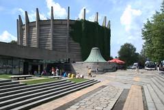Museum Panorama Raclawicka Wroclaw