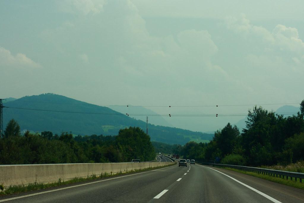 Autobahn austria online dating