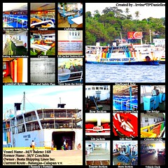 M/V Baleno 168 Folio (*Irvine*) Tags: ocean voyage trip cruise sea water ferry port fun harbor pier sailing ship tour philippines sails cruising vessel cargo sail trips voyager passenger batangas tours ferries ways motorized dagat cruises pilipinas byahe voyages calapan barko lakbay calabarzon karagatan byahero mimaropa