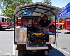 Santa Clara County EMS Agency ATV (YFD) Tags: california usa canon fire action 911 ambulance firetruck atv emergency ems losgatos firedepartment kubota santaclaracounty xsc emsa eos7d sccfd emsagency wildland2012