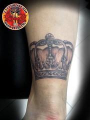 Tornozelo Ankle Tattoos Tattoo Ladies Tatuagens Femininas Pictures
