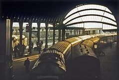 York station (geoff7918) Tags: york 1978 hst 55005
