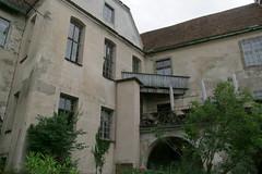 Blick auf die Meersburg (Floramon) Tags: bodensee burg meersburg gemuer