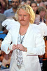 Leigh Francis aka Keith Lemon 'Keith Lemon the Film' World premiere held at the Odeon West End