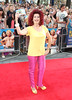 Cleo Rocos 'Keith Lemon the Film' World premiere held at the Odeon West End