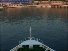 Mon, August 20, 2012 (hotelcurly) Tags: cruise lines crystal serenity symphony
