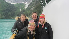 Photo representing Alaska's Inside Passage, 2012