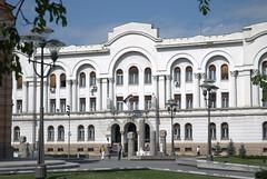Banja Luka bezienswaardigheden Bosnie en Herzegovina