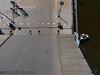 Bridge in Sneek, the Netherlands (KAPturer) Tags: bridge kite holland tourism water netherlands nederland fromabove brug kap birdseyeview friesland kiteaerialphotography luchtfoto watergate sneek vanboven vlieger waterpoort frisian vogelvlucht snits vliegerfoto geeuwkade pfknighthawk súdwestfryslân lemmerweg lemmerbrug