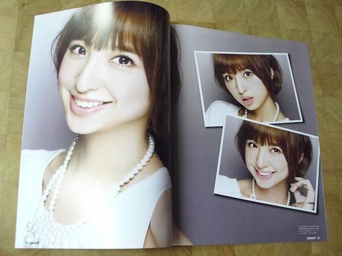 篠田麻里子 画像26