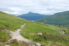 Ben Lomond (barry gahan) Tags: cobbler scotland highlands arrochar hiking benlomond