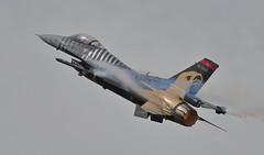 F16C 1 20160709 (Steve TB) Tags: canon riat lockheedmartin 2016 raffairford fightingfalcon turkishairforce f16c soloturk eos7dmarkii