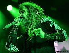 Rob Zombie (smmprodinc) Tags: music color rock metal concert performance rockroll concertphotography robzombie colorphoto concertphotos musicphotography bestdamnlivemusicphotography