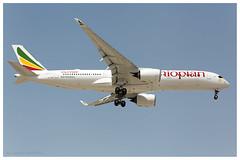 Ethiopian Airlines Airbus A350-941 ET-ATR (Ni5han7) Tags: ethiopianairlines ethiopian balemountains nishantrao 2016 airbusindustrie a350941 airbus350 uae unitedarabemirates dubaispotters dubai omdb dxb