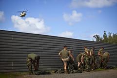 Uniform of The Day (United States Marine Corps Official Page) Tags: cbrn combatcamera comcam gasmasks mopsuits usmc marinecorpsbasehawaii hawaii unitedstates us