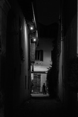 Alley (nunzio.cava) Tags: 700d canon canon700d canoniani allshots art beautiful capture color composition exposure focus moment photo photography photooftheday photos pic picoftheday pics picture pictures snapshot streetphotography nunziocava blackandwhite bnw bnwsociety bw bwcrew bwlover bwphotooftheday bwsociety bwstyleoftheday bwstylesgf fineartphotobw igersbnw instabw iroxbw monoart monochromatic noir monochrome monotone portrait storyportrait ritratto primopiano
