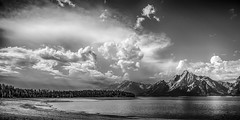 Teton storm clouds (Marvin Bredel) Tags: moran wyoming unitedstates us
