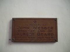 Albert Henry BEARD (Glosters.) Tags: cromhallgloucestershire gloucestershireregiment homeguard