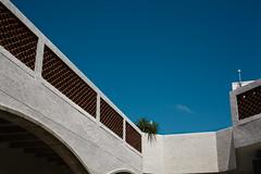 IMG_5921 (zumponer) Tags: fullframe canon5dmarkii canon dslr 50mm f8 summer florida palmbeach worthave sun roof plant sky urban