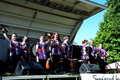 St. Louis Osuwa Taiko (Adventurer Dustin Holmes) Tags: stlouisosuwataiko osuwataiko concert concerts 2016 performers event performances events springfieldmo springfieldmissouri japanesefallfestival musicians people outdoorconcert outdoorconcerts
