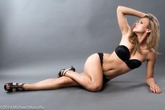 Kay (mchl_1761) Tags: sonya850 blonde lingerie highheels sexy legs