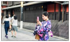 Gion (msankar4) Tags: gion geisha geiko hangyoku maiko kyoto memoir ochaya chaya teahouse sake kimono japan beauty silk kaisekiryri traditions ryotei msankar sankarraman sankarramanphotography