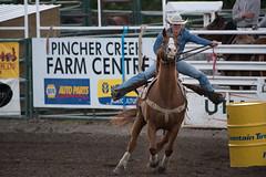 Tak_CPRA_2016-5012 (takahashi.blair) Tags: coachtak rodeo blairtakahashitakahashiblaircoachtakblairtakahashi pincher creek barrel racing bronc rope bareback steer bullriding