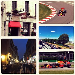 (stephaniegomez1) Tags: iphone6s iphonephoto montreal formulaone