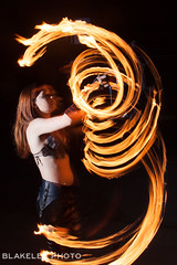 Madison (Chris Blakeley) Tags: flowarts flow longexposure seattle gasworkspark fans firefans firearts