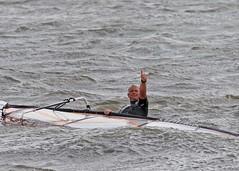 Aug20043a (Mike Millard) Tags: hamworthypark pooleharbour windsurfers