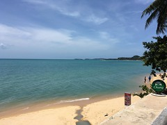 maenam beach (soma-samui.com) Tags: thailand kohsamui maenambeach