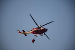 Agusta Bell AB412 (alessio2998) Tags: agusta bell ab412 vvf vigilidelfuoco 115
