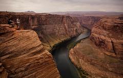 trust (Alvin Harp) Tags: horseshoebend page arizona naturesbeauty nature natureswonder landscape sonyilce7rm2 fe41635zaoss desert river august 2016 alvinharp