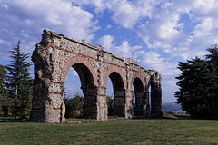 Aqueduc du Gier  Chaponost (renaud_g11) Tags: aqueduc chaponost