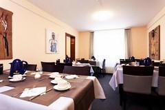AKZENT Hotel Torgauer Hof_Sindelfingen_Frhstcksraum (AKZENT Hotels e.V.) Tags: frhstcksraum frhstck hotel sindelfingen