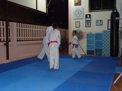 DSC00721 (bigboy2535) Tags: wado karate federation wkf hua hin thailand james snelgrove sensei john oliver farewell presentation uk united kingdom england scotland