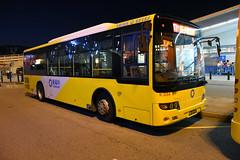 Transmac K334 MW-33-87 (Howard_Pulling) Tags: macau bus buses