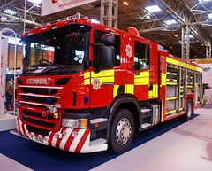 Scottish Fire & Rescue Service Scania P370 (MJ_100) Tags: emergencyservices emergencyvehicle fire fireservice firebrigade firerescueservice firedepartment scottishfirerescueservice scottish scotland scania p370 engine pumper appliance apparatus fireengine