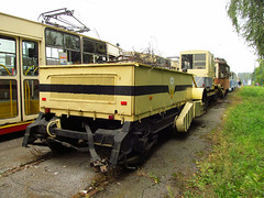 Snowblower, #21, Tramwaje lskie (transport131) Tags: tram tramwaj t bdzin kzk gop snowblower odniearka