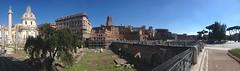 IMG_4927 (kevin_livesey) Tags: panorama rome roma roman forum